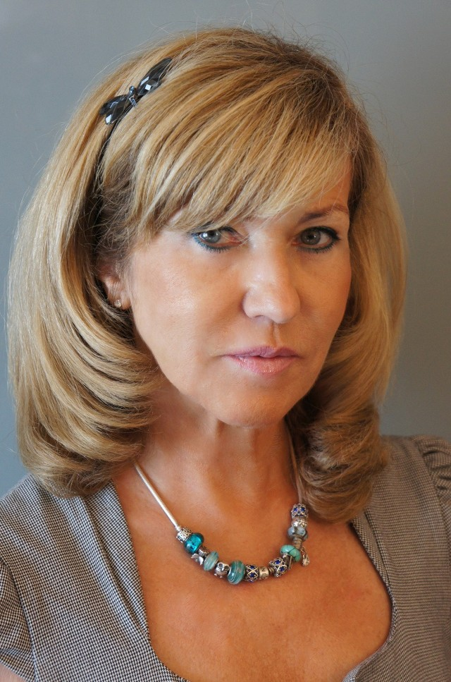 Jolenta Jaroniec-Mudziejewska z WO Krajowej Izby Doradców Podatkowych