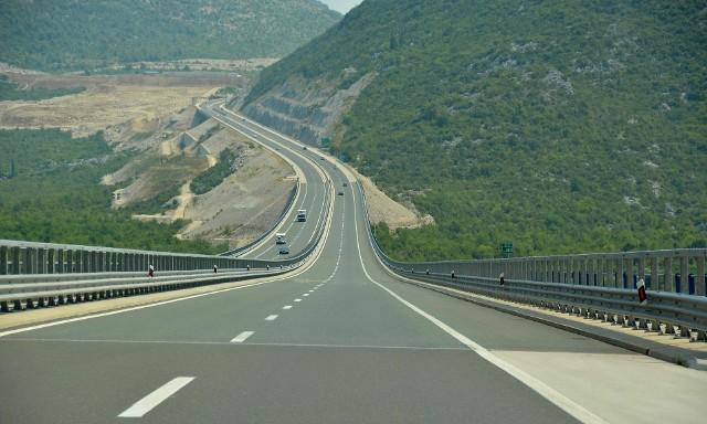 Klienci PKO BP miewają kłopoty z regulowaniem opłat w niektórych punktach na chorwackich autostradach