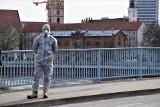 Niemcy wprowadzają twardy lockdown. Od 16 grudnia nowe obostrzenia i... zamknięcie granic? Czy to koniec małego ruchu granicznego?