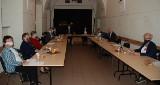 Pińczowska Rada Seniorów rozpoczęła drugą kadencję. Przewodniczącą Helena Zielińska