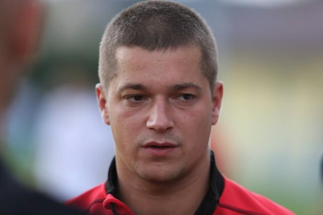 Marcin Płuska