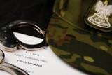 Ukrainiec poszukiwany przez Interpol za włamania i kradzieże w Grecji wpadł na przejściu granicznym w Korczowej