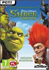 Shrek Forever - wymagania