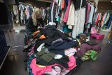 Firmy odzieżowe z coraz większymi problemami finansowymi