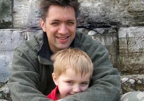Wszystkiego najlepszego tatusiom w Polsce, Nikaragui i Ugandzie