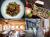 Najlepsze restauracje w woj. podlaskim wg. TripAdvisor - AKTUALNY RANKING MARZEC 2018
