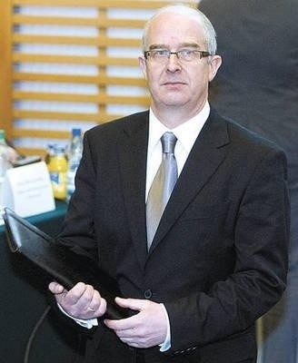Andrzej Seremet Fot. Paweł Kula/PAP