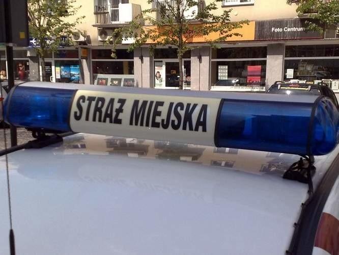 Straż Miejska w Białymstoku