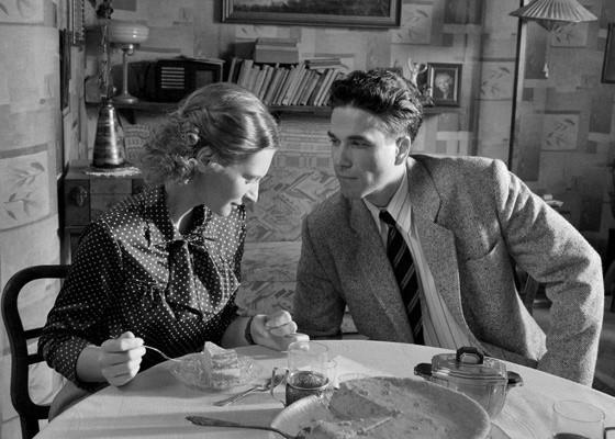 Agata Buzek i Marcin Dorociński - kochankowie epoki Stalina