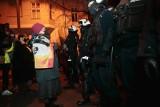 Zmienili nazwę ronda w centrum Warszawy. Strajk Kobiet znów protestował
