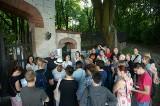 Odkryjmy najstarszą nekropolię Krakowa – spacer