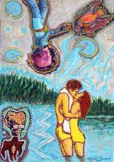"""""""Obcy chcą być dobrzy"""", a Marsjanie wierzą w miłość. Oto nowa wystawa"""