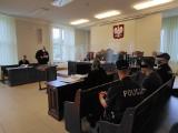 Ruszył proces w sprawie zabójstwa mężczyzny w Dziadkowicach. Oskarżonemu 41-latkowi grozi dożywocie