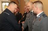 W służbie nie mają sobie równych. Policjanci, strażnicy oraz strażak z Grudziądza odebrali nagrody dla najlepszych funkcjonariuszy [foto]