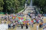Ograniczenia wiekowe i inne zmiany podczas tegorocznej koluszkowskiej pielgrzymki na Jasną Górę