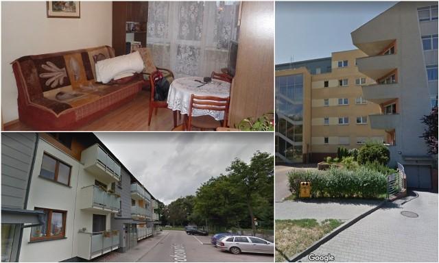 Mieszkania, domy i garaże we Wrocławiu sprzedawane przez komorników - ceny, zdjęcia