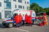 AC S.A., lider w branży producentów instalacji autogaz, wspólnie z Grupą Ratowniczą Medival promuje bezpieczeństwo na drodze