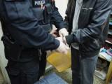 Napaść na policjanta w Netto. Dwie osoby w areszcie