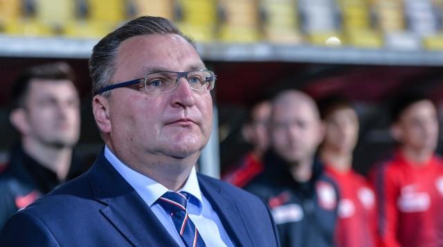 Reprezentacja U-21. Czesław Michniewicz powołał zawodników na mecze z Łotwą i Estonią