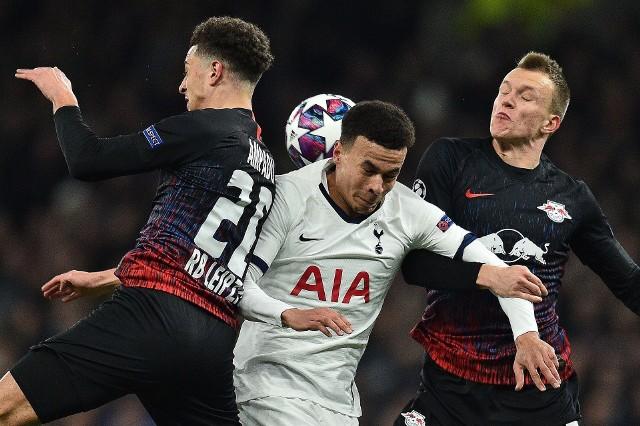 Tottenham - RB Lipsk
