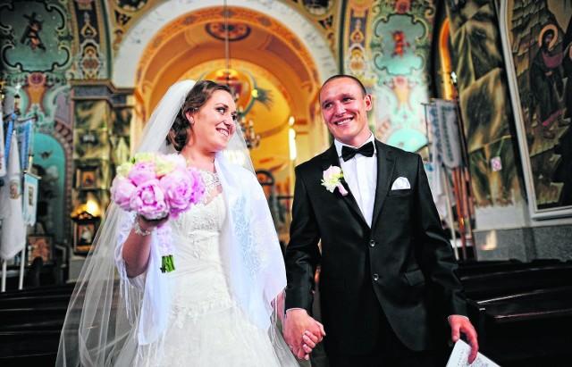 Prawo cywilne nie zabrania ślubu między kuzynami, ale zabrania tego Kodeks prawa kanonicznego
