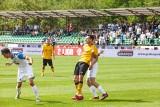 GKS Katowice rozpoczął rozgrywki w fatalnym stylu od porażki z Hutnikiem Kraków