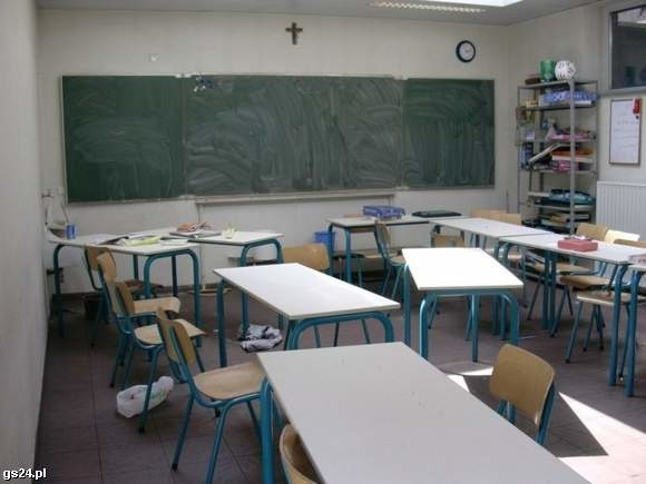 Uczniowie od września prawdopodobnie będą dostawać nowe świadectwa.