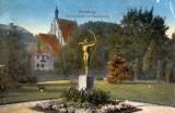Tak ponad sto lat temu upiększano Bydgoszcz na pocztówkach. Wyjątkowe zdjęcia!