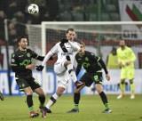 Mecz Legia Warszawa - Sporting Lizbona ONLINE. Gdzie oglądać w telewizji? TRANSMISJA TV NA ŻYWO