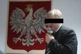 Krzysztof B., wójt Gminy Puławy z zarzutem prokuratorskim