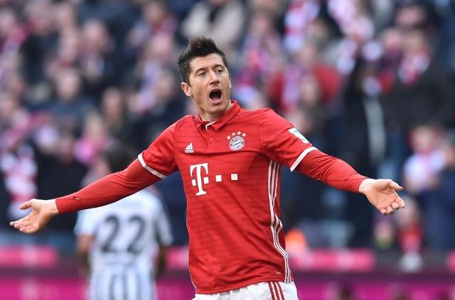 Bayern Monachium - Eintracht Frankfurt 3:0