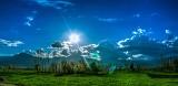 Pogoda w Lubuskiem bywa kapryśna. Czy możemy liczyć na słoneczny weekend, czy zaskoczą nas burze z gradem?