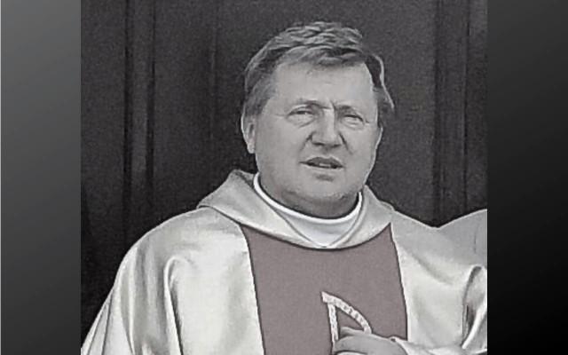 Ks. Jerzy Majchrzak. Duchowny przegrał walkę z COVID-19
