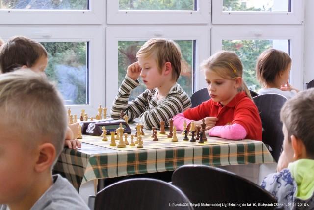 Największą popularnością cieszą się turnieje w kategorii do lat 10