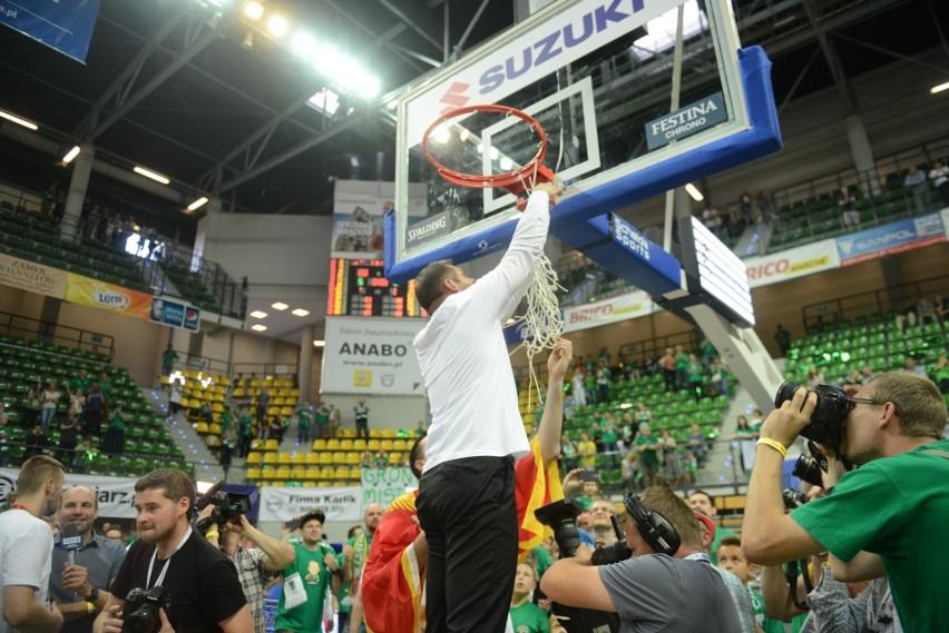 W ostatnich latach Zastal Zielona Góra wywalczył pięć...
