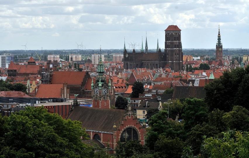 Na najbliższą sesję Rady Miasta Gdańska w czwartek,...