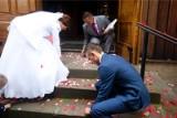 Przysięga przed ołtarzem? Par chętnych na ślub kościelny jest na Podkarpaciu coraz mniej