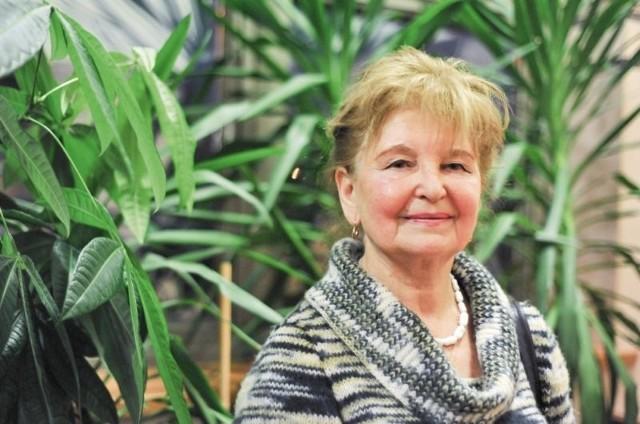 – Ludzie starsi mają poczucie własnej godności i dlatego ciężko jest im prosić o cokolwiek – mówi 75-letnia Danuta Łopatecka z Białegostoku. – Robią to tylko w ostateczności.