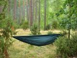 """Od 1 maja będzie można legalnie nocować w lesie. Wyznaczono do tego specjalne miejsca. Rusza akcja """"Zanocuj w lesie"""""""