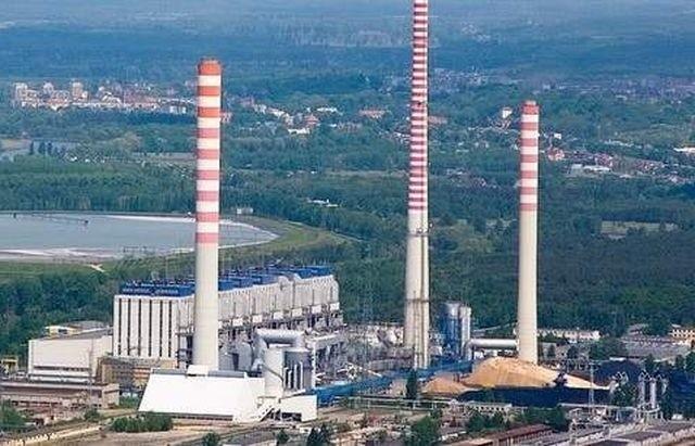Elektrownia Dolna Odra.
