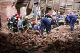 Wypadki w pracy i katastrofy budowlane w województwie podlaskim. Tragedie, które wstrząsnęły Podlaskiem (zdjęcia)