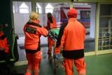 SOR w Zielonej Górze sparaliżowany? Ratownicy medyczni i pielęgniarki na zwolnieniach lekarskich