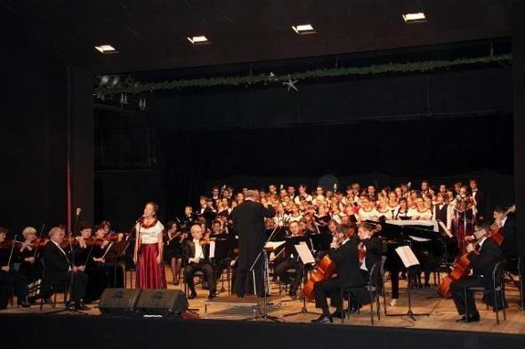 Dla widzów teatru i filharmonii nic się nie zmieni. Biedronka nie zakłóci spektakli i koncertów.