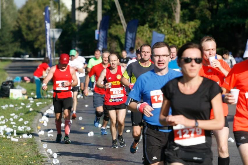Silesia Marathon 2015