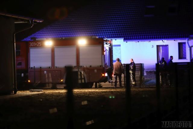 Wybuch w Lędzinach. Mieszkańcy okolicznych budynków zostali ewakuowani.