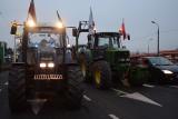 Protest rolników. Które drogi są blokowane? LISTA