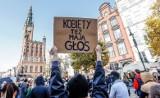 Oryginalne hasła i slogany z protestów w ramach Strajku Kobiet! Transparenty mieszkanek Trójmiasta! Wyrażają sprzeciw wobec zakazu aborcji