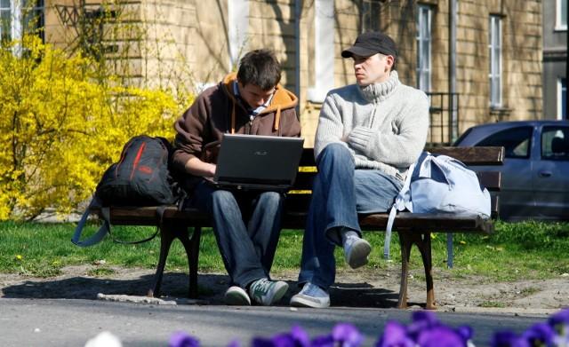 Większość z nas nie wyobraża sobie życia bez Wi-Fi.