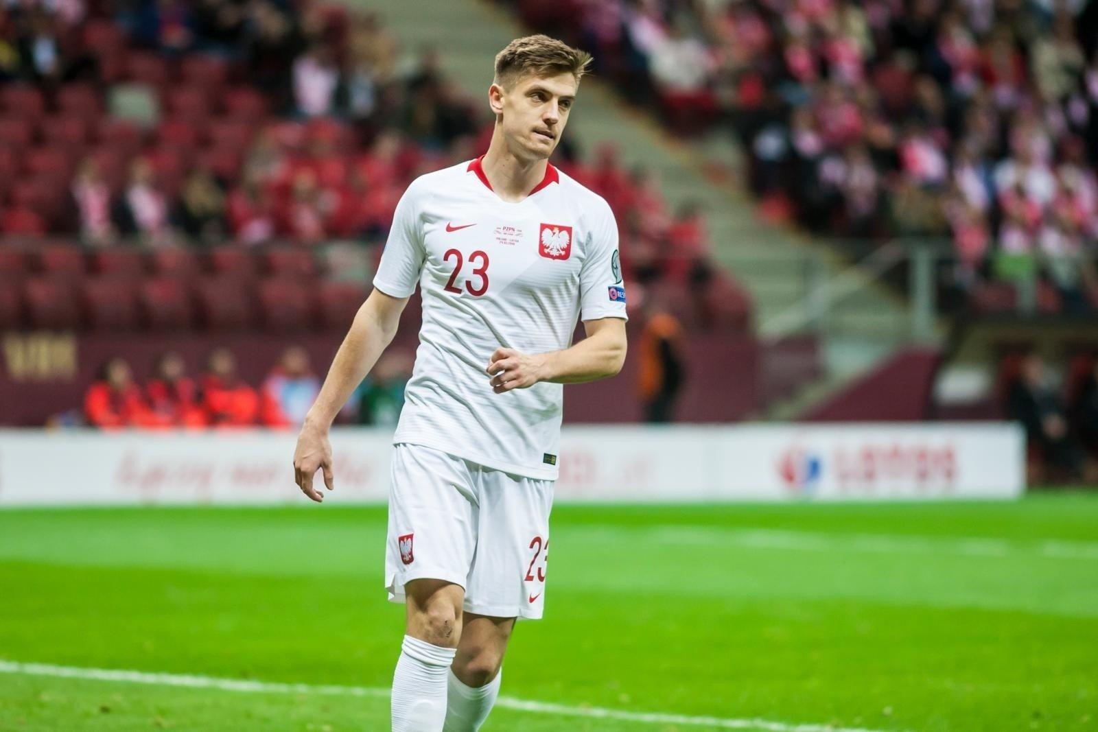 e8c9f9df7 Krzysztof Piątek będzie miał nowego trenera? Niepewny los Gennaro ...
