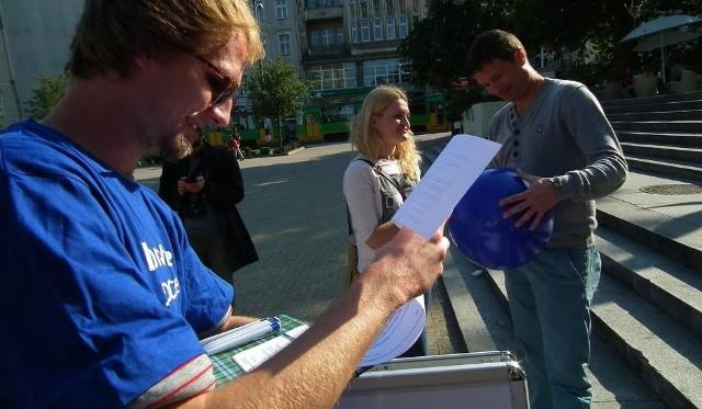 W głosowaniu poznaniacy zdecydują, na co przeznaczyć 18 mln zł z budżetu miasta.